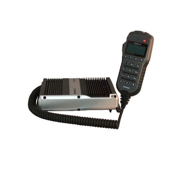 SDM622 DMR Mobile Radio