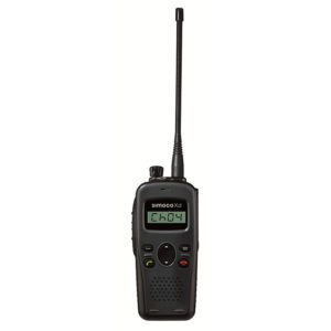 SDP650 DMR Portable Radio