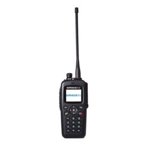 SDP660 DMR Portable Radio