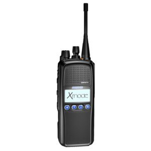 SRP9170 Portable Radio