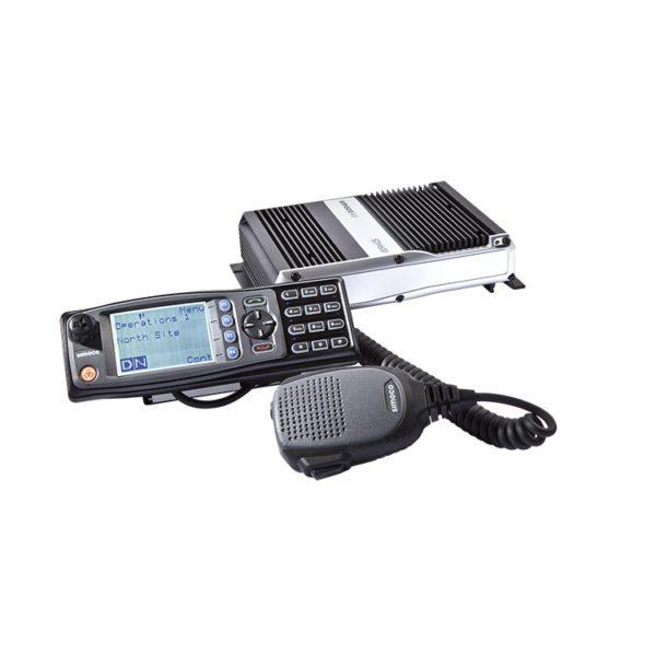 SDM630 DMR Mobile Radio