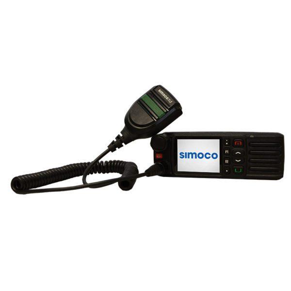 SDM730 DMR Mobile Radio