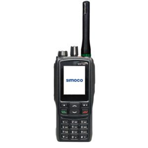 SDP760 DMR Portable Radio