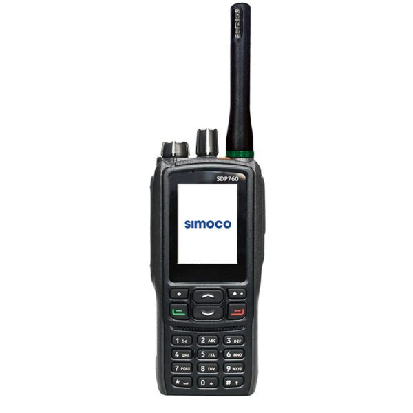 SDP760 DMR Portable Radio