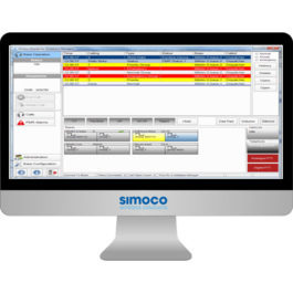 Simoco Xd DMR Tier II Dispatcher