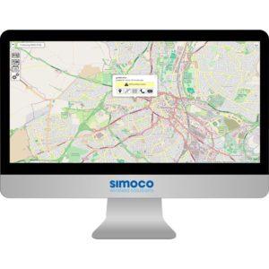Simoco TRACX AVL