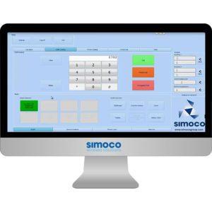 Simoco TRICX Tier III Dispatcher