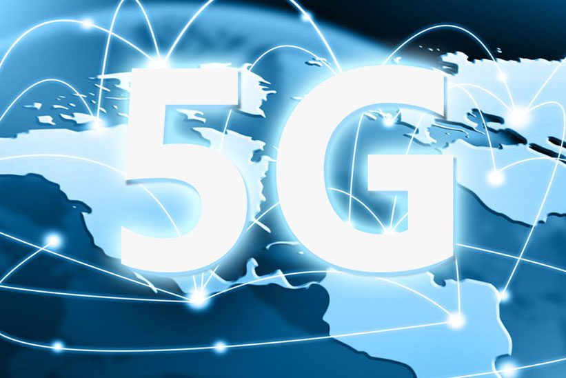 What the 5G future could mean for utility providers ...