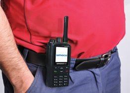 Professional Mobile Radio
