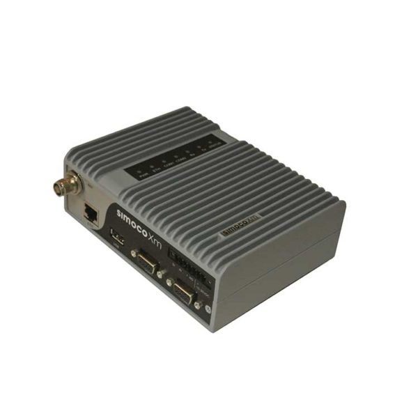 Simoco Xm Ethernet Radio