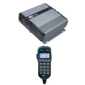 SRM9022 Mobile Radio