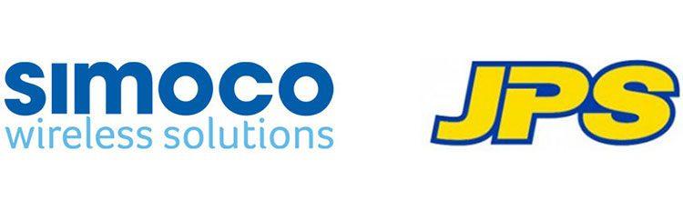 Simoco Wireless Solutions an JPS