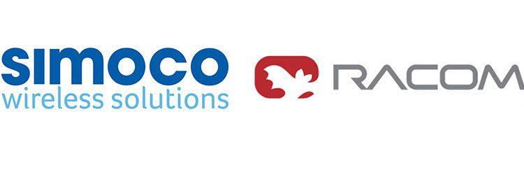 Simoco and Racom Partnership