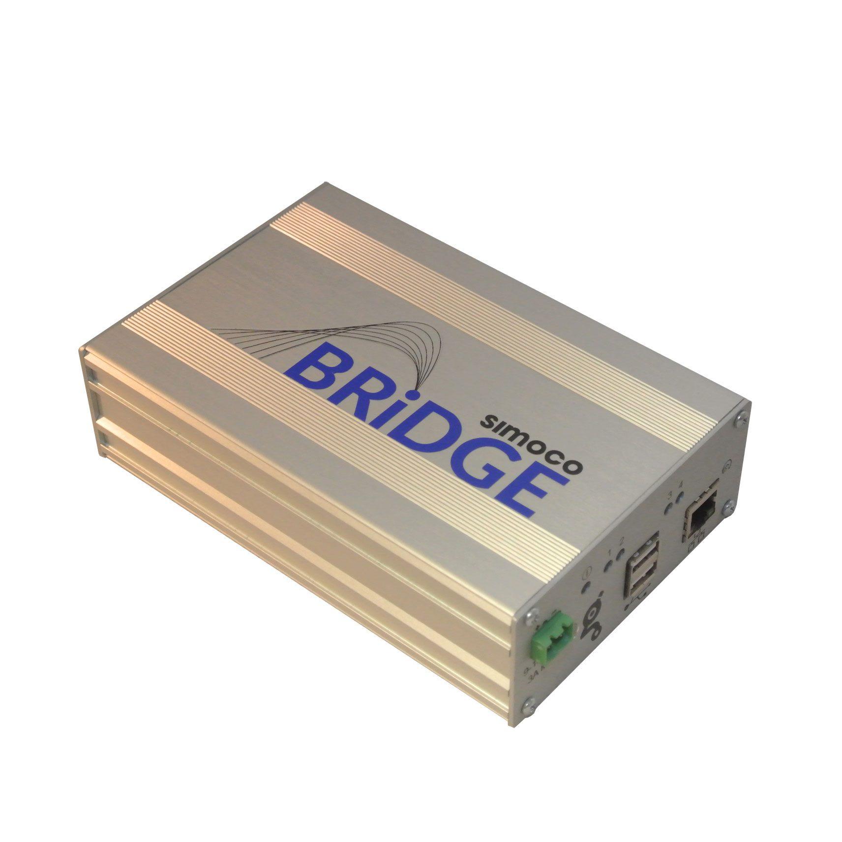 Simoco Bridge