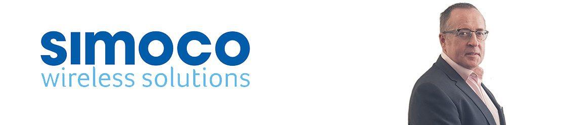 Simoco Wireless Solutions Graeme Warne