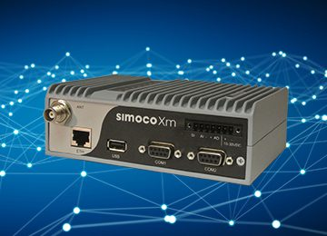 Simoco Xm Ethernet Radio