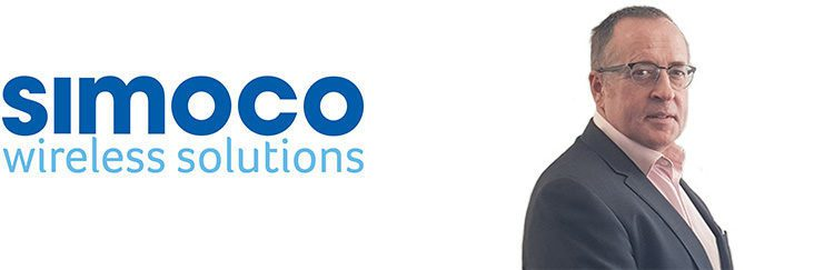 Simoco Wireless Solutions Graeme Warne