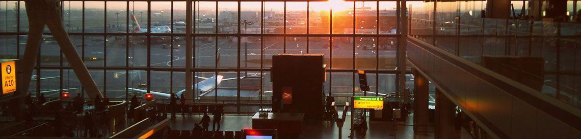 Heathrow NOC