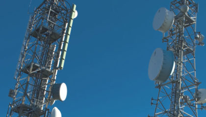 Microwave Radio Networks