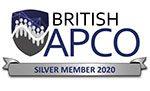 BAPCO Silver Member